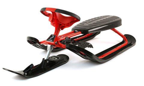 шейна STIGA Snowracer Ultimate Pro red