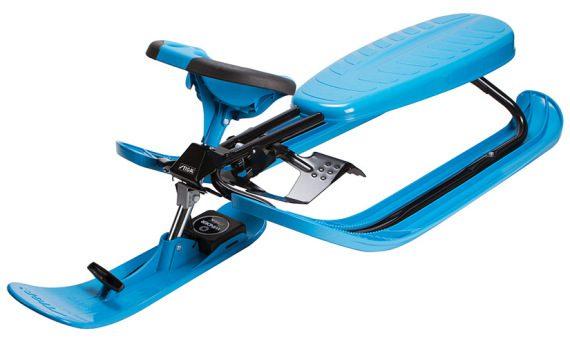 STIGA Snowracer COLOR BLUE PRO